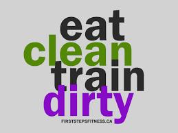 Motivational Quotes - First Steps Fitness via Relatably.com