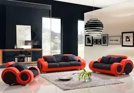 wall color black living room set furniture black red beige rug black and red furniture