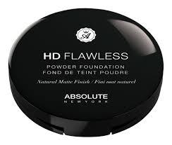 Купить <b>пудровая тональная основа HD</b> Flawless Powder ...
