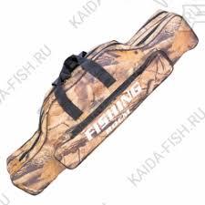 Купить <b>чехол</b> рыболовный для спиннингов, <b>удилищ</b> - Kaida Fish