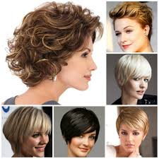 Short Layer Hair Style short hairstyle for curly hair 2017 short layered hairstyle ideas 6327 by wearticles.com