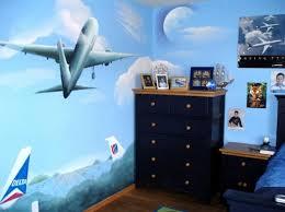 fun airplane themed bedroom bedroom cool bedroom wallpaper baby nursery