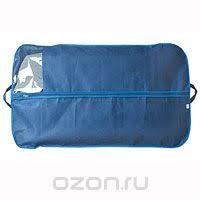"""<b>Чехол</b>-<b>сумка для одежды</b> """"Eva"""", Е18, дорожный, в ассортименте ..."""