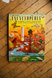 golden encyclopedia blueberry english the blog and work of cornelius dewitt did a magnificent job illustrating this entire encyclopedia each page is better than the next and i ve taken photos of too many for one