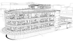 nextspace architecture engineering construction d data architecture engineering construction