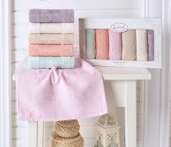 "Кухонные <b>полотенца бамбук</b> ""<b>KARNA</b>"" <b>PANDORA</b> 30х50 1/6 ..."