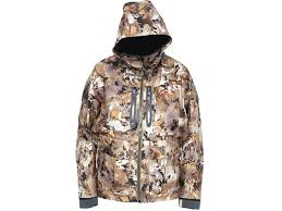 2019 2019 <b>Sitex</b> Khanka Jacket Waterfowl Marsh Same As SITKA ...
