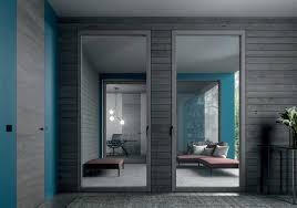 <b>Italian Modern</b> French Doors and Sliding Patio Doors