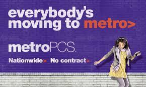 Check Out Metro PCS