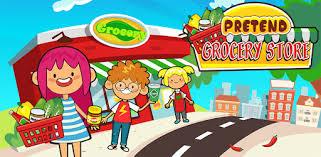 Приложения в Google Play – My Pretend Grocery Store ...