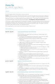senior marketing manager partner marketing resume samples central head corporate communication resume