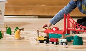 <b>Детский конструктор Xiaomi</b> Mi Bunny MITU Track Building Blocks
