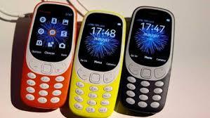 Nokia 3310 Türkiye'ye geldi
