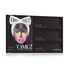 <b>Double Dare Omg</b>! 4in1 <b>Kit</b> Zone System Mask – купить по цене ...