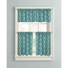 Pioneer Woman Kitchen Remodel Great Teal Color Kitchen Curtains 51 About Remodel With Teal Color