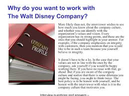 Walt Disney Company Mission Statement   e     jpg   Manager Resume     Glassdoor