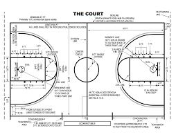 best photos of high school basketball court diagram   basketball    ncaa basketball court markings