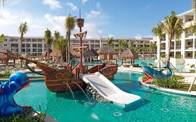 Image result for family resorts in mexico
