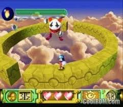 Klonoa - Door to Phantomile ROM (ISO) Download for Sony ...