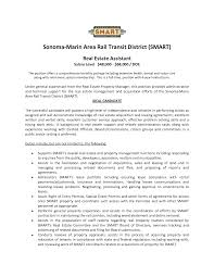 real estate resume examples resume badak real estate broker resume examples