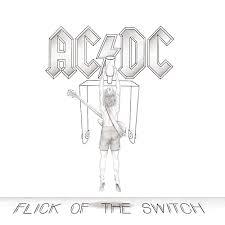 <b>Flick</b> of the Switch von <b>AC</b>/<b>DC</b> bei Amazon Music - Amazon.de