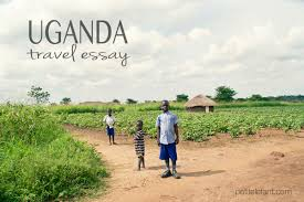 uganda travel essay to inspire you   petit elefant uganda travel essay