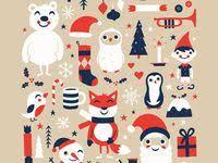 92 <b>Christmas pattern</b> ideas in 2021   <b>christmas pattern</b>, pattern ...