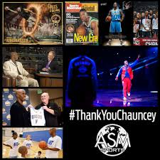 chauncey billups retires from the nba chauncey billups retirement asm founder president of asm sports andy miller
