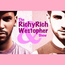 Richy and Wes