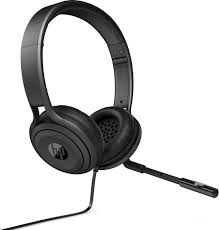 <b>HP USB Headset 500</b> Black | HP Shop