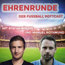 Ehrenrunde - der Fussball Pottcast