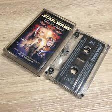 <b>Star wars саундтрек</b> кассета - огромный выбор по лучшим ценам ...