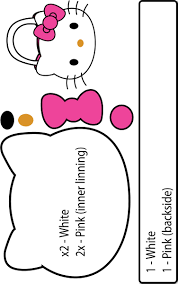 hello kitty purse pattern com itm sanrio hello hello kitty purse pattern com itm
