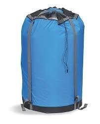 <b>Компрессионный мешок Tatonka Tight</b> Bag L bright blue купить в ...