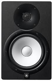 Полочная акустическая система <b>YAMAHA HS8</b> — купить по ...
