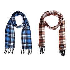 Ramanta Combo of <b>Men's Women's Casual</b> Soft and Warm Woolen ...