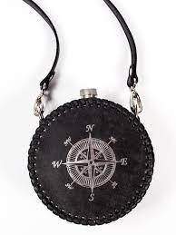 Фляжка подарочная в <b>кожаном чехле</b> Frenzo gifts 11896828 в ...
