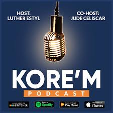 KOREM Podcast