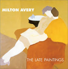 Image result for milton avery
