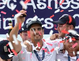 england style steps: alastair cook resigns england test captain