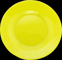 <b>Тарелка PASABAHCE Green</b> 26см обеденная, стекло 10328 D ...