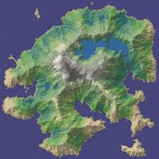 <b>Polygonal</b> Map Generation for Games