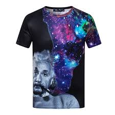 <b>ZOGAA 2019</b> Short Sleeved T Shirt In Summer <b>Albert</b> Einstein Pipe ...