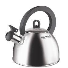<b>Чайник Rondell</b> Strike 2 <b>л</b> RDS-922 - купить в Екатеринбурге на ...