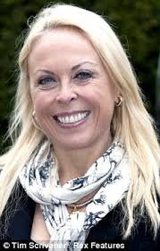 ... up two dress sizes, having a high pain threshold and sleeping ten hours a night. 'I'm now around 7st 7lb... And, yes, I still skate,' said Jayne Torvill - article-2201284-14E36544000005DC-204_233x365
