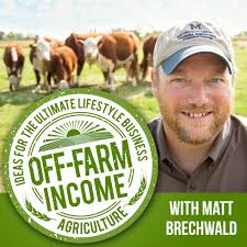 Off-Farm Income