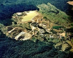 <b>Golden Cross</b> mine, 1995 – Gold and gold mining – Te Ara ...