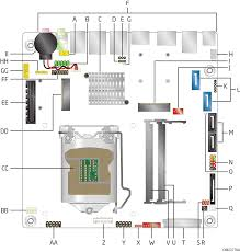 Intel® Desktop Board DQ77KB Technical Product Specification