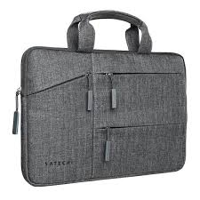 <b>Сумка Satechi Water</b>-Resistant Laptop Carrying Case (ST-LTB15 ...