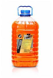 Жидкость для стеклоомывателя DRIVESTYLE <b>Очиститель стекол</b> ...